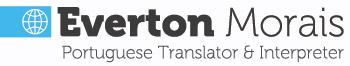 Everton Morais Logo